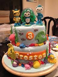 octonauts birthday cake 14 best cakes images on birthday party ideas cake