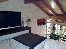 mezzanine chambre adulte mezzanine chambre adulte chambre avec mezzanine 6 photos pavdu69 lit