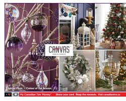 Canadian Tire Christmas Decorations Reindeer by Canadian Tire On Flyer November 18 To 24
