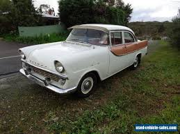 Barn Finds For Sale Australia Holden Fb Special For Sale In Australia