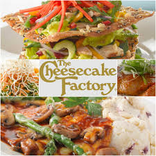 cheesecake factory thanksgiving top 10 cheesecake factory orders well traveled wife