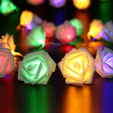 Festive Outdoor String Lights by Online Get Cheap Outdoor Lighting Sets Aliexpress Com Alibaba Group