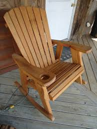 Outdoor Rocking Chairs For Heavy Amish And Mennonite Furniture Lot Of Faith Outdoor Structures Llc