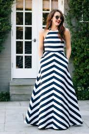 images of blue and white dress best fashion trends and models