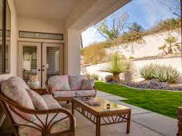 Patio Plus Rancho Mirage by Desert George At San Marino Estates Acme House Company