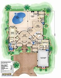 mediterranean home floor plans 50 awesome gallery of mediterranean floor plans home house floor