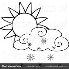 snowing clipart 433852 illustration by pams clipart