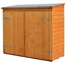 Craftsman Vertical Storage Shed Suncast 2 Ft 3 4 In X 2 Ft 8 In Resin Vertical Storage Shed
