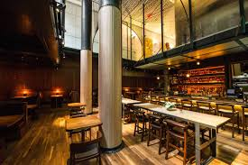 David Burke Kitchen Nyc by Butter Midtown