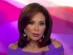 judge jeanine pirro hair cut judge jeanine comey addicted to drama downfall was his hubris