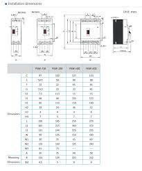circuit breaker 2 pole mccb 150 amp circuit breaker l u0026t buy 2