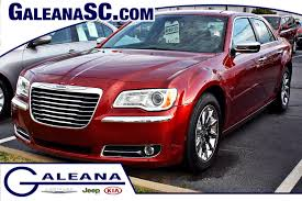certified used 2014 chrysler 300 c in columbia sc galeana kia