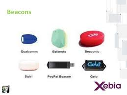android beacon android beacons