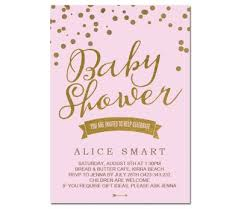 baby showers invitations diabetesmang info