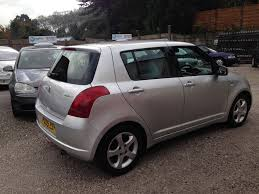 100 reviews 2007 suzuki swift sport specs on www margojoyo com