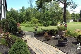 backyard design ideas no grass u2013 inspiringtechquotes info