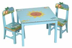 Kidkraft Vanity Table Bloombety Safari Painted Kidkraft Vanity Table Set Kidkraft
