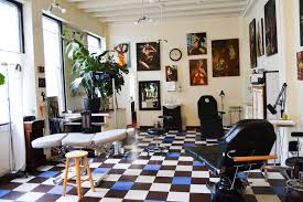 Shop In Shop Interior Designs by Best Tattoo Shops In San Francisco For Tattoo Art And Piercings