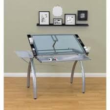 Drafting Table Hobby Lobby Ashley Creative White Adjustable Drafting And Hobby Craft Table