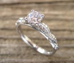 leaf engagement ring leaf engagement ring engagement ring antique engagement
