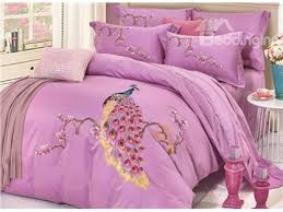 purple bedding sets beddinginn com