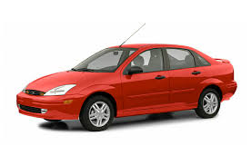 2002 ford focus se 4dr sedan specs and prices
