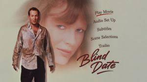 Blind Date 1987 Year 1987 Dvd Movie Menus