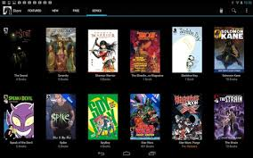best comic reader android top 10 best android comic apps top apps