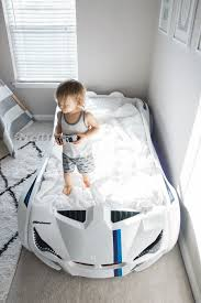 Birkenstock Beds by Making The Transition From Crib To Toddler Bed Life By Lee