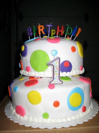 1st birthday cake recipes