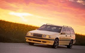volvo station wagon 2015 the ultimate sleeper 1997 volvo 850 wagon wheelsbywovka