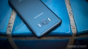 T Mobile Rugged Phone The Samsung Galaxy S8 Active Is Headed To T Mobile
