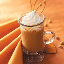 butterscotch coffee recipe taste of home