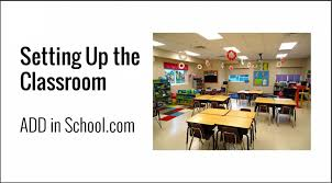 classroom layout for elementary room set up elementary school adhd add in school