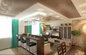 faux plafond design cuisine le faux plafond suspendu est une déco pratique pour l intérieur
