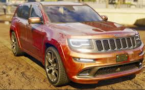 jeep srt 2014 2014 jeep grand cherokee srt gta5 mods com