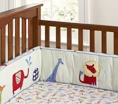 Circus Crib Bedding The Elfrinks Archive Baby Room