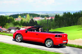volkswagen convertible cabrio new images and videos of 2013 volkswagen golf gti cabriolet