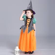 Halloween Costumes Pumpkin Woman Compare Prices Pumpkin Princess Dress Shopping Buy