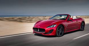 maserati granturismo convertible red interior maserati dealership charleston sc used cars maserati of charleston