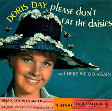 daisies film doris day please don u0027t eat the daisies stereo youtube