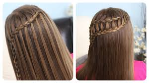 creative and cute braid styles for kids hairstyle for women