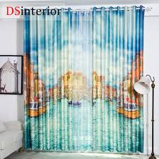 online buy wholesale digitally printed curtains from china
