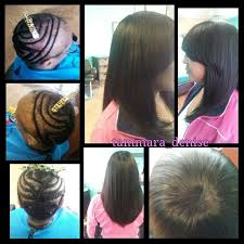 hair styles to cover bad edges 58 best no leave out images on pinterest natural hair natural
