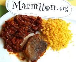 comment cuisiner le thon frais darne de thon à la provençale recette de darne de thon