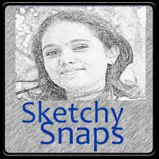 orange technology releases sketchy snaps an android app to