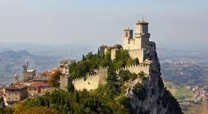 San Marino Italy Map by San Marino Wikipedia