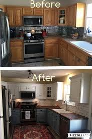 relooker sa cuisine avant apres repeindre sa cuisine avant apres élégant 43 unique image de renover