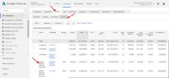 adwords bid importance of bid adjustments for a successful adwords caign