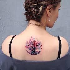 best 25 tattoos of trees ideas on tree tattoos
